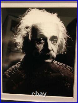 Albert Einstein Hand Written Letter Signed with Envelope. March 26, 1923