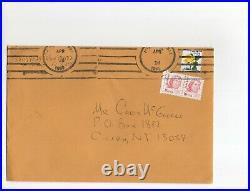Manuel Noriega Hand Written+signed Letter Rare Panama Dictator Jsa