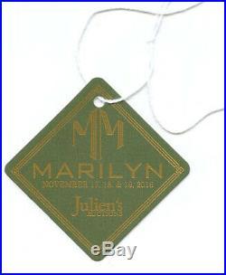 Marilyn Monroe Recvd Philippe Halsman 1956 Handwritten Signed Letter Important