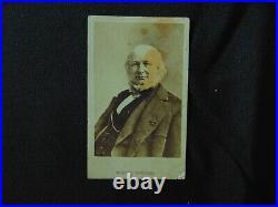 New York Tribune Horace Greeley Hand Written Letter Dated 1871 Mueller COA