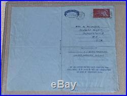 RARE C. S. Lewis Handwritten Letter Twice Signd 1960 GENUINE Autograph Screwtape