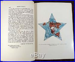Robert Peary SIGNED BOOK The North Pole 1910 + Hand-Written Autographed Letter
