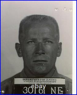 Whitey Bulger Hand Written Signed Letter Final Photo Mafia JSA COA Cellmate